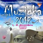 Múzička 2012